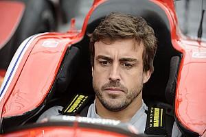 Formel 1 News Fernando Alonso: Siegchancen beim Indy 500 größer als bei F1 in Monaco