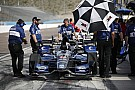 IndyCar Rahal impressed with RLLR's revised engineering lineup