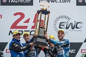 FIM Endurance Gara Canepa trionfa alla 24 Ore di Le Mans 21 anni dopo Bontempi!