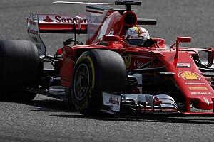 Fórmula 1 Noticias Vettel no teme que el frío de Rusia haga bajar el rendimiento de Ferrari