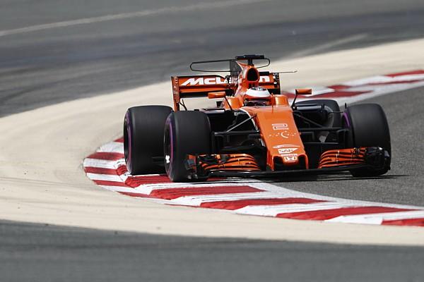Формула 1 Отсутствие поломок в последний день тестов вызвало вопросы у Вандорна
