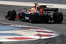F1 to clamp down on shark fins and T-wings in 2018