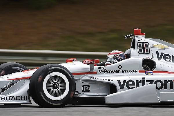 IndyCar: Pole-Position für Will Power im Barber Motorsports Park