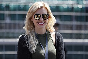NHRA Preview Courtney Force seeking breakthrough victory in Bristol