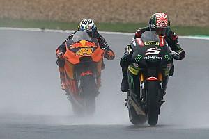 MotoGP Breaking news KTM