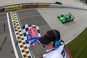 IMSA Репортаж з гонки IMSA на Роад Америка: ESM Nissan вириває перемогу в команди Тейлорів