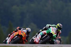 MotoGP News KTM: Aprilia ist auch 2018 die Referenz