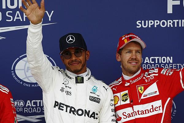 Forma-1 BRÉKING Az F1-es szakértő szerint a bajnoki csata az Abu Dhabi GP-ig elhúzódhat