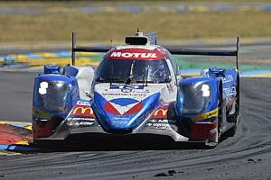 Le Mans News 24h Le Mans 2017: Rebellion Racing verliert Platz 3 nach Regelverstoß
