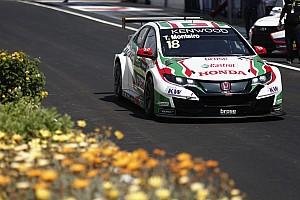 دبليو تي سي سي تقرير السباق دبليو تي سي سي: مونتيرو يفوز بالسباق الرئيسي في المغرب