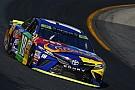 NASCAR Cup Kyle Busch vince a Loudon approfittando di un'incertezza di Truex Jr