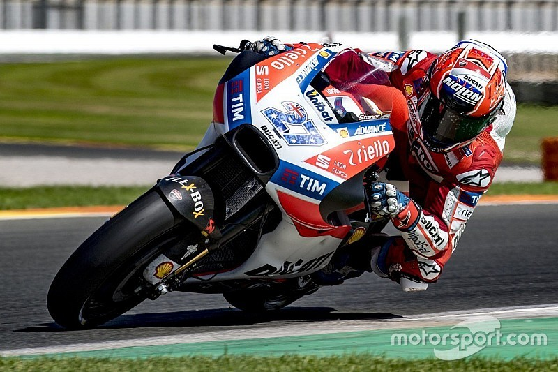 Ducati widerspricht Casey Stoner: