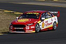 Supercars Sydney Supercars: McLaughlin fastest in second practice
