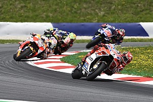 MotoGP News Jorge Lorenzo: MotoGP Spielberg