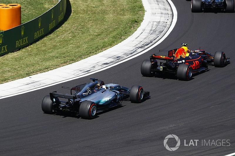 A Mercedes szerint az ügyfélmotorok egyre olcsóbbak