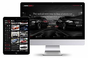 Motorsport Network lanza MotorGT.com
