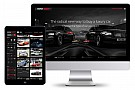 General Motorsport Network запускає сайт MotorGT.com