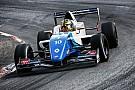 Formule Renault Meilleur temps pour Robert Shwartzman à Spa
