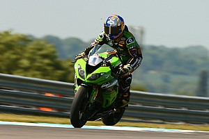 Supersport Qualifiche Donington, Superpole: Sofuoglu a segno, Mahias lo bracca da vicino