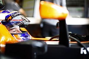 Formula 1 Intervista Button: