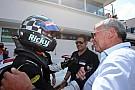 Carrera Cup Italia Carrera Cup Italia, Vallelunga: Rovera chiama e Pera risponde