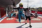 Le point GP3 - Les favoris au tapis