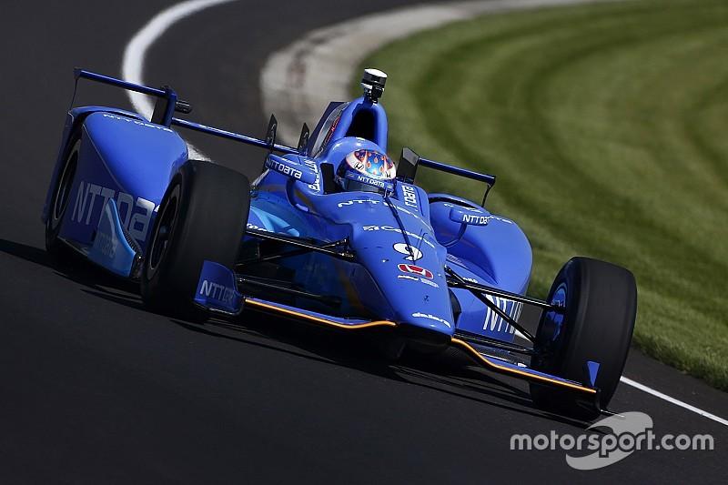 Dixon confía en que Honda será una ayuda en Indy