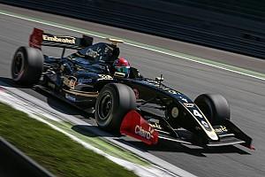 Formula V8 3.5 Contenu spécial Chronique Fittipaldi - Trois poles sans podium, c'est fou!