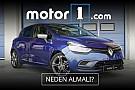 OTOMOBİL 2017 Makyajlı Renault Clio GT Line 1.2 Turbo EDC İncelemesi