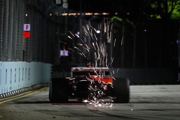 Хорнер объяснил «скачок» Феттеля в Q3 настройками мотора Ferrari