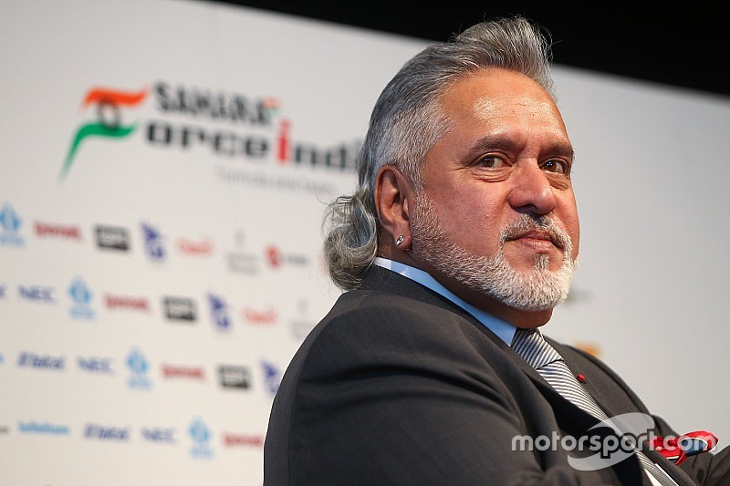 Dono da equipe Force India, Mallya é preso na Inglaterra