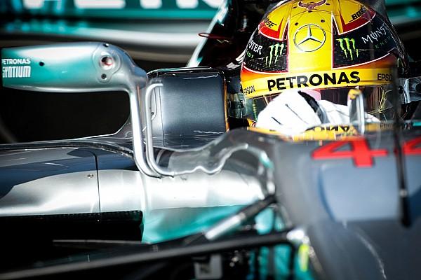 Формула 1 Важливі новини Хемілтон: Mercedes у 1000 разів сильніша за своїх суперників