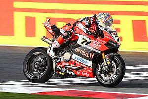 Superbikes Raceverslag WSBK Magny-Cours: Davies zegeviert in tweede race, Van der Mark op P3