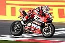World Superbike WorldSBK Perancis: Davies berjaya, Rea gagal finis