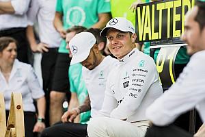 F1 Artículo especial Mercedes, Bottas y Costas por Albert Fábrega