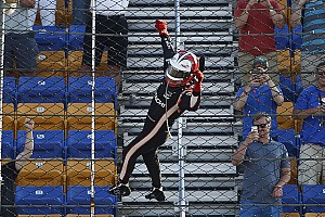 IndyCar Race report Iowa IndyCar: Top 10 quotes after race