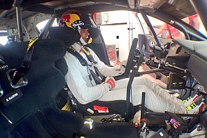 WRC Noticias Citroen quiere mantener a Mikkelsen después de Italia