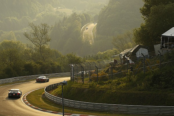 Video-Highlights: 24h Nürburgring-Nordschleife 2017