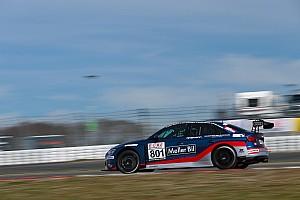 VLN Gara Al Nordschleife arriva la prima vittoria per un'Audi in Classe TCR
