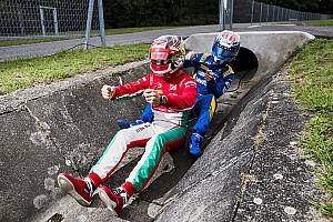 FIA F2 Preview Les enjeux F2 - Charles Leclerc, acte VII