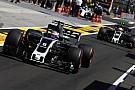 Haas hoopt op meer dubbele puntenfinishes in tweede seizoenshelft