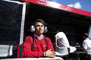Формула 1 Важливі новини Юніора McLaren не турбує його відсутність на тестах Ф1 в Угорщині