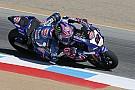 Lowes, 2018'de Yamaha ile Superbike'ta yarışmaya devam edecek