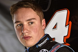 NASCAR XFINITY Breaking news Christopher Bell to make Xfinity debut with Joe Gibbs Racing