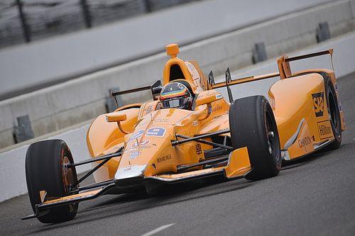 """Las 500 Millas de Indianápolis """"de Alonso"""" se podrán ver en el canal #0"""