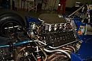 Menő céges barbecue – V8-as motorhanggal