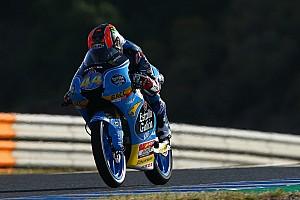 Moto3 Verslag vrije training Canet voor pole-man Martin in warm-up Spaanse Grand Prix