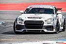 Audi TT Cup: Vivien kiesett, Vettelt kizárták