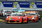 Porsche Porsche Cup divulga calendário da temporada 2018