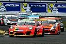 Porsche Aposta pode trazer Miguel Paludo de volta à NASCAR